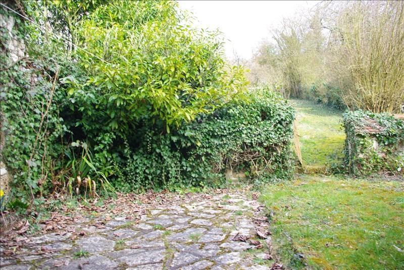 Vente maison / villa Chablis 109500€ - Photo 3