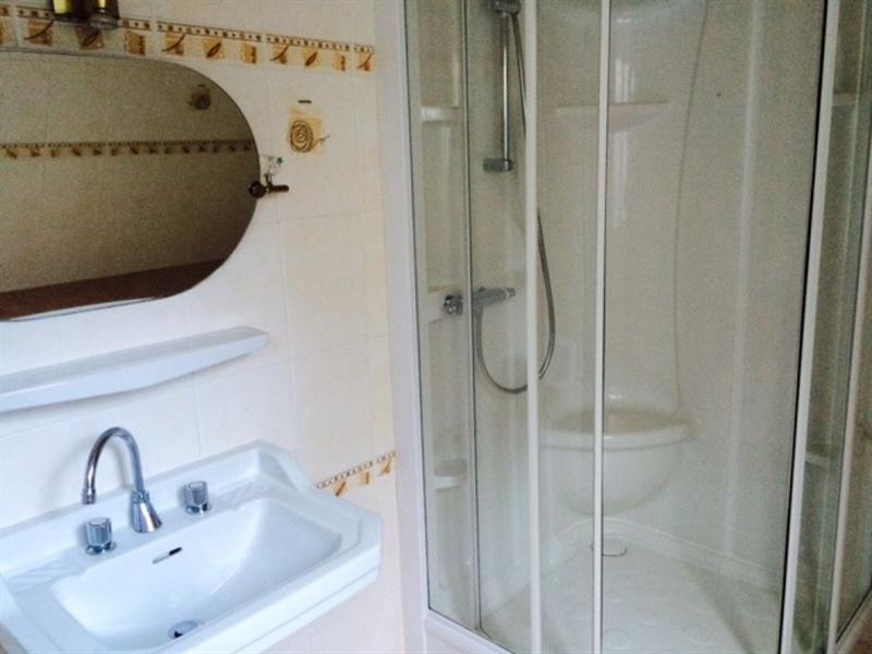 Sale apartment Pont l abbe 157500€ - Picture 5