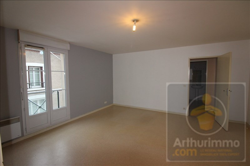 Rental apartment Maintenon 550€ CC - Picture 2
