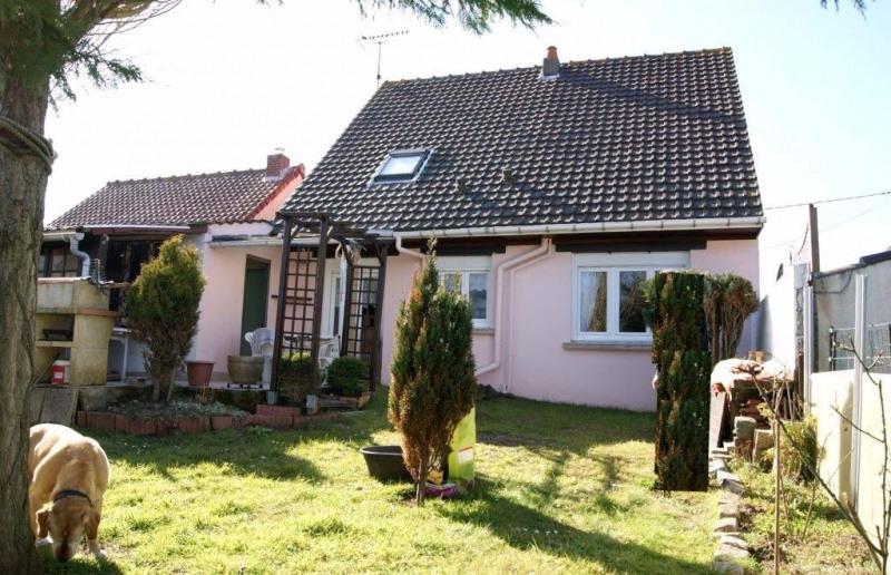 Vente maison / villa Merlimont 239400€ - Photo 2