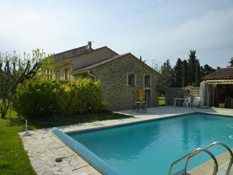 Verkoop van prestige  huis Loriol du comtat 619000€ - Foto 4