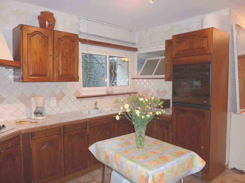Sale house / villa Nere 117150€ - Picture 8