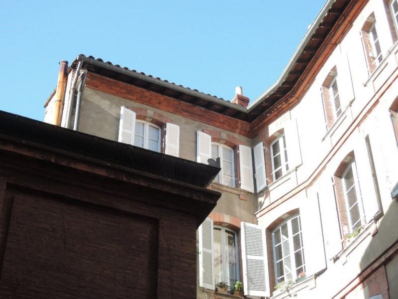 Vente appartement Toulouse 634000€ - Photo 1