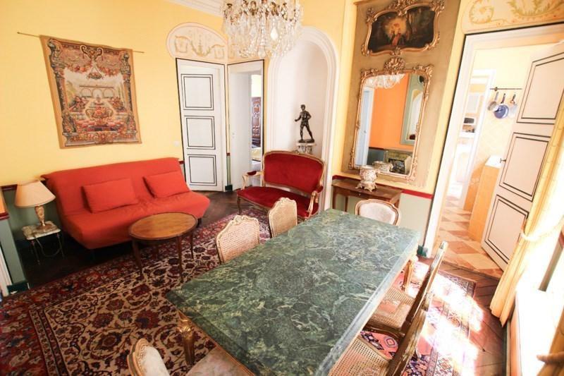 Vermietung wohnung Paris 1er 2200€ CC - Fotografie 3