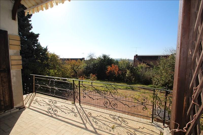 Vente maison / villa Buxy 169000€ - Photo 3