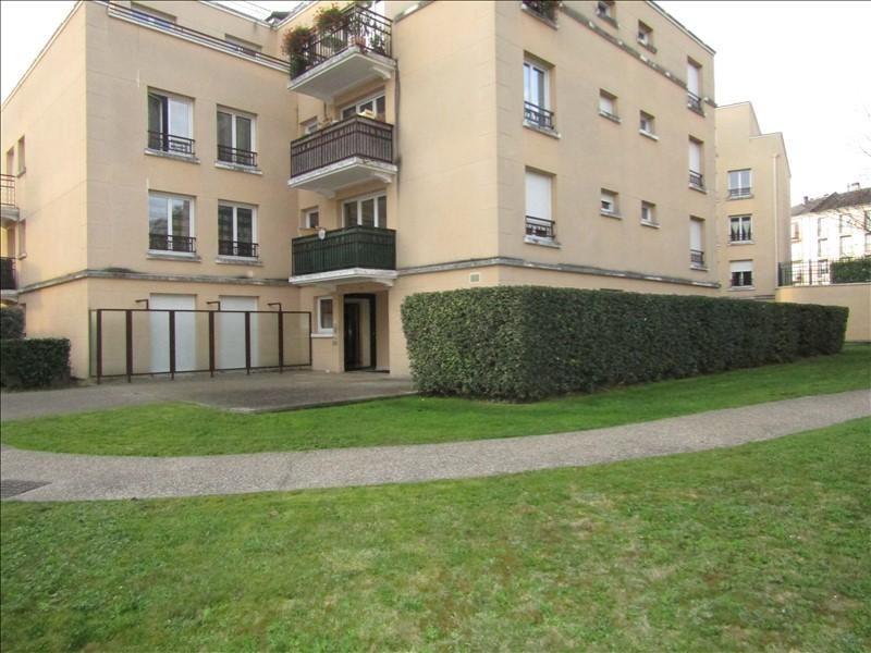 Location appartement Pontoise 740€ CC - Photo 9