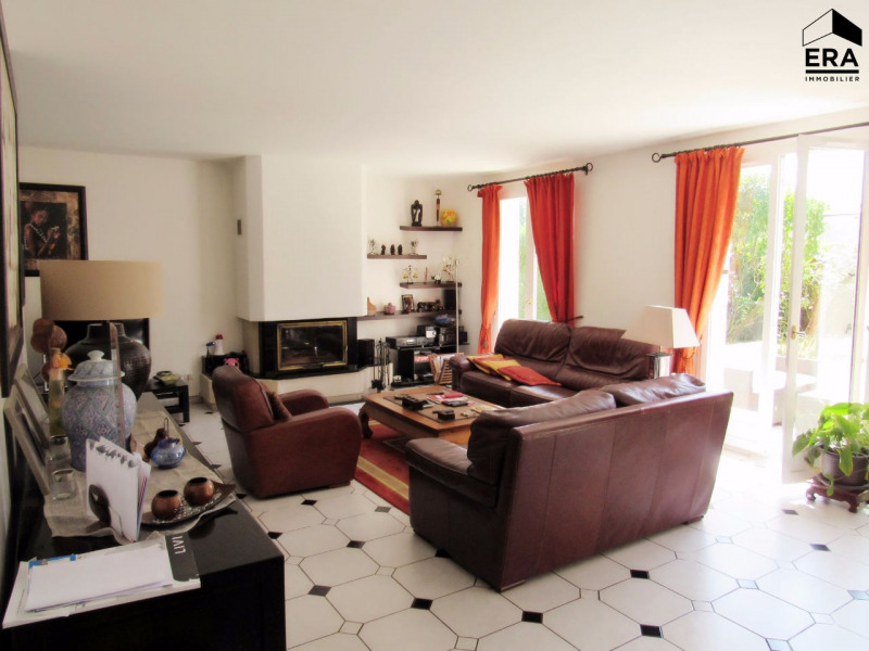 Vente maison / villa Lesigny 457 000€ - Photo 6