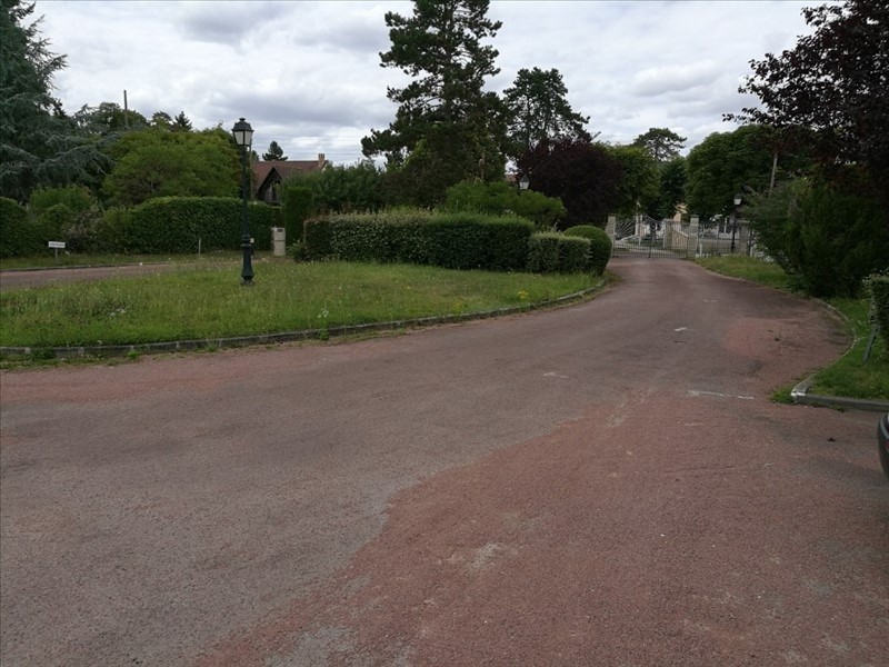 Vente parking Bois le roi 6250€ - Photo 2