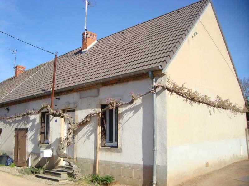 Location maison / villa Estivareilles 350€ +CH - Photo 1