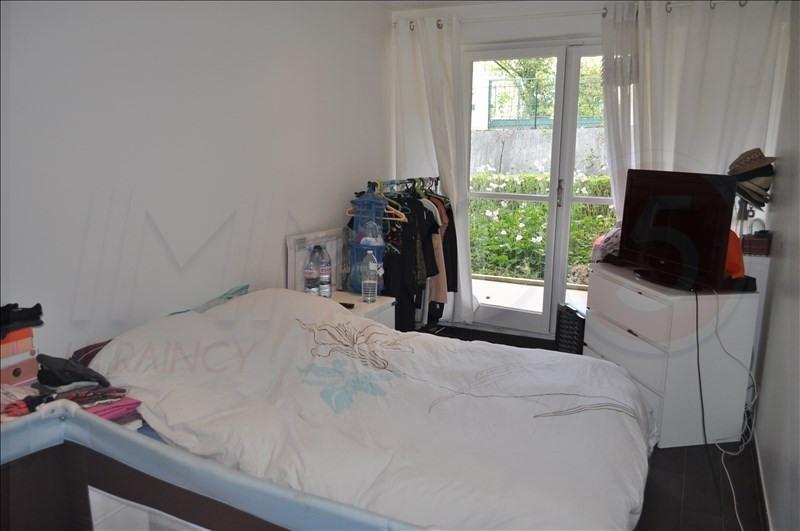 Sale apartment Le raincy 369000€ - Picture 11