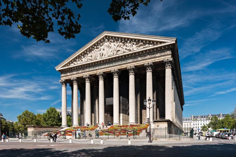 Vente appartement Paris 9ème 480000€ - Photo 1
