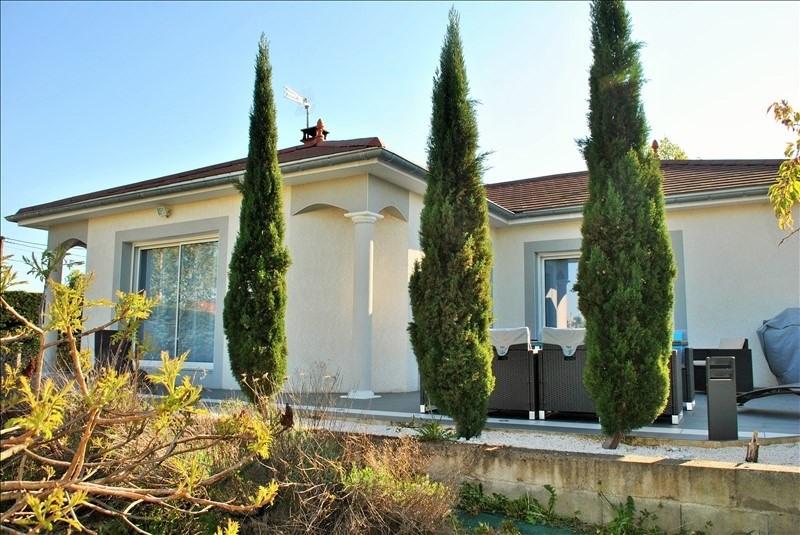 Sale house / villa Villerest 259000€ - Picture 2