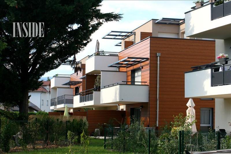 Revenda apartamento Ornex 429000€ - Fotografia 2