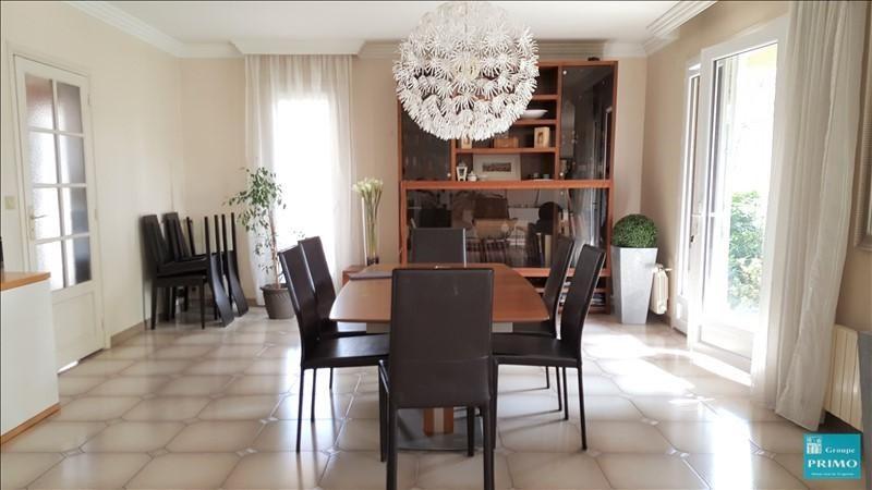Vente maison / villa Wissous 560000€ - Photo 3