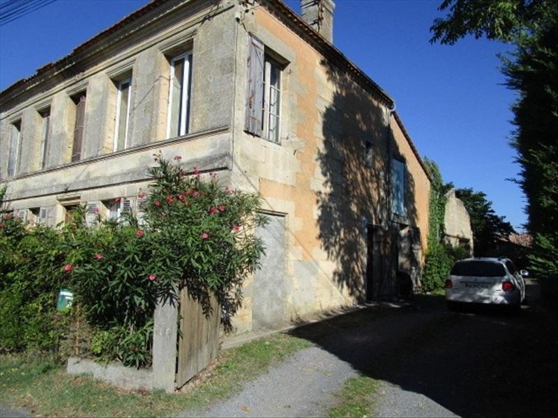 Vente maison / villa Blaye 165000€ - Photo 6