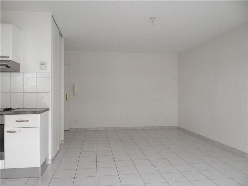 Vente appartement Annemasse 187000€ - Photo 3