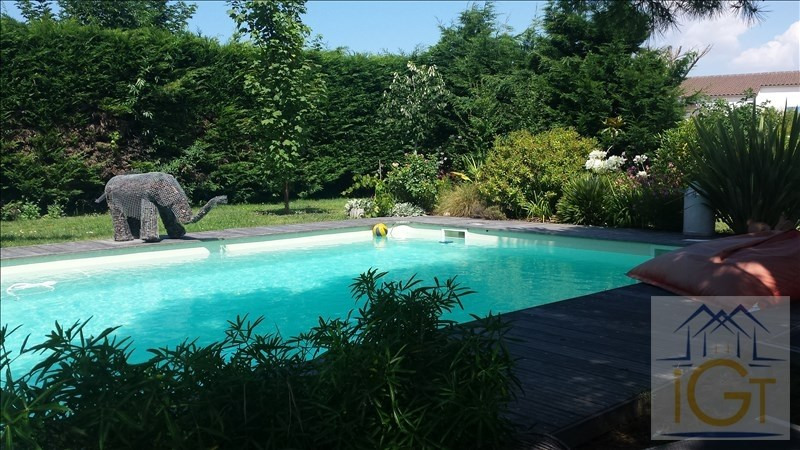 Vente maison / villa Chatelaillon plage 367 500€ - Photo 1