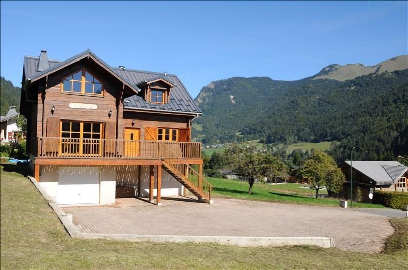 Deluxe sale house / villa Essert romand 655000€ - Picture 3