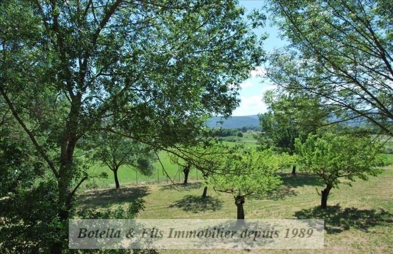 Vente de prestige maison / villa Barjac 699000€ - Photo 10