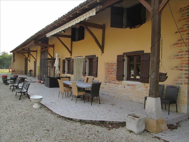 Vente maison / villa Macon 395000€ - Photo 2