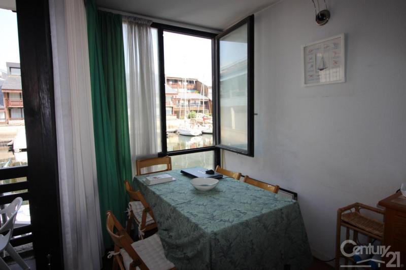 Venta  apartamento Deauville 203000€ - Fotografía 9