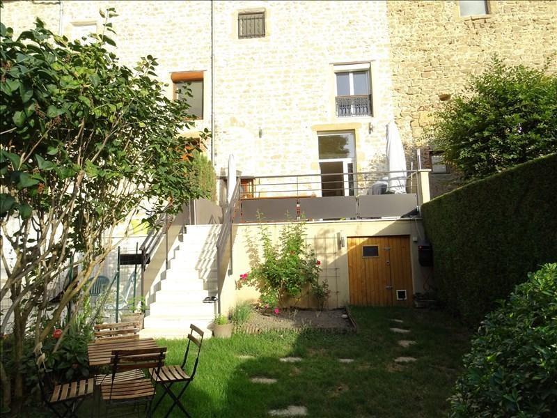 Vente maison / villa Heyrieux 295000€ - Photo 2