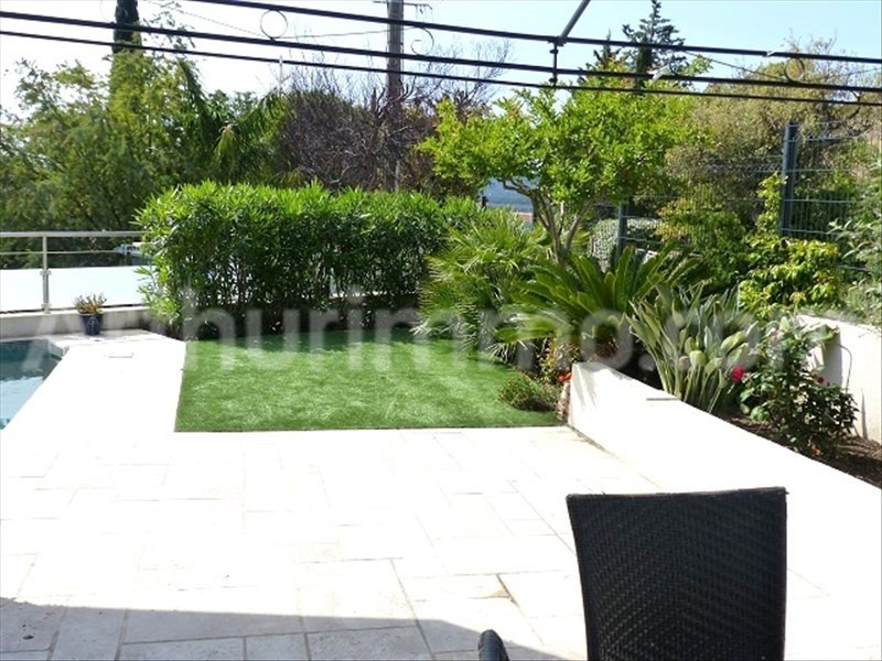 Vente maison / villa Bormes les mimosas 540000€ - Photo 9