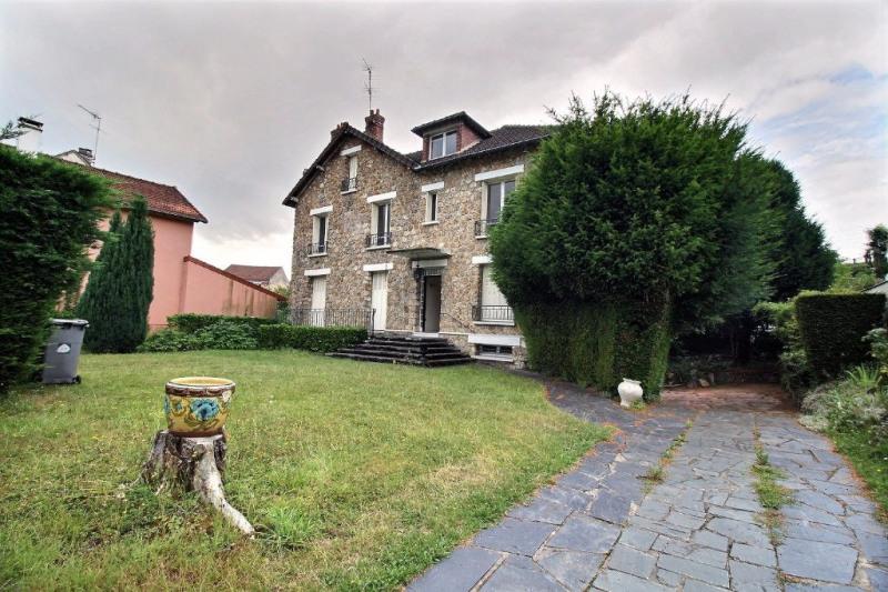 Revenda residencial de prestígio casa Chaville 1390000€ - Fotografia 1