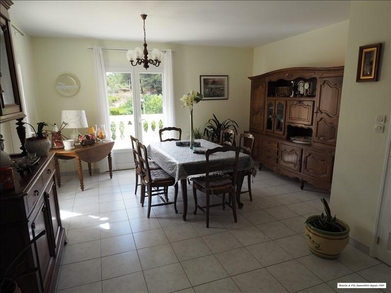 Sale house / villa Bagnols sur ceze 299000€ - Picture 3