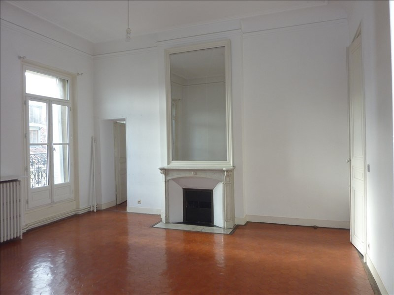 Alquiler  apartamento Marseille 6ème 2110€ CC - Fotografía 4