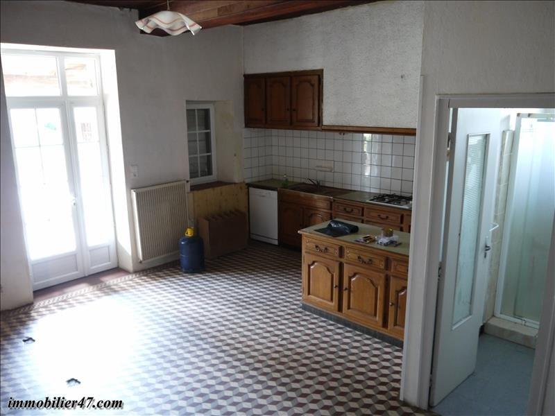 Vente maison / villa Castelmoron sur lot 159900€ - Photo 8