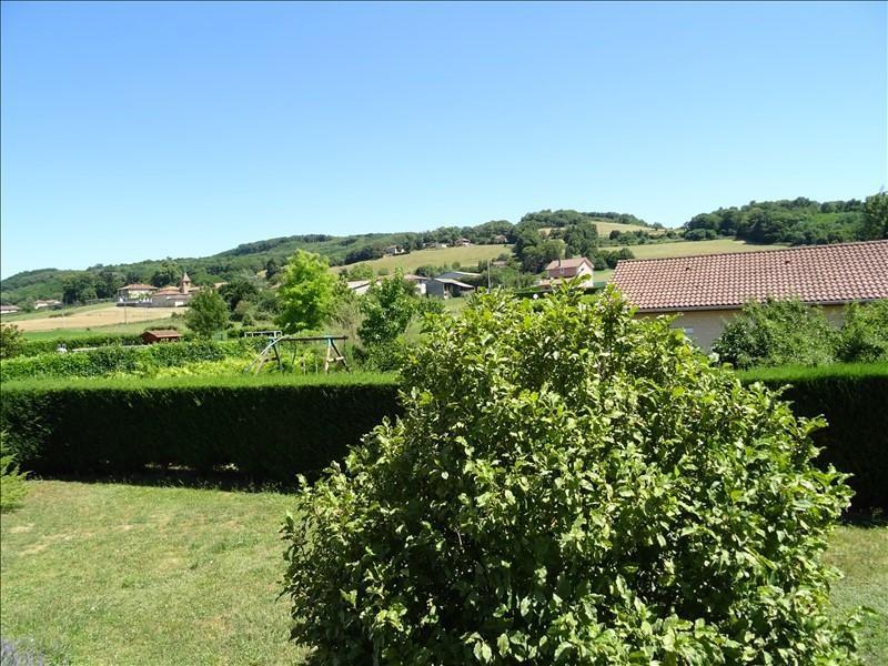 Vente maison / villa St georges d esperanche 298000€ - Photo 4