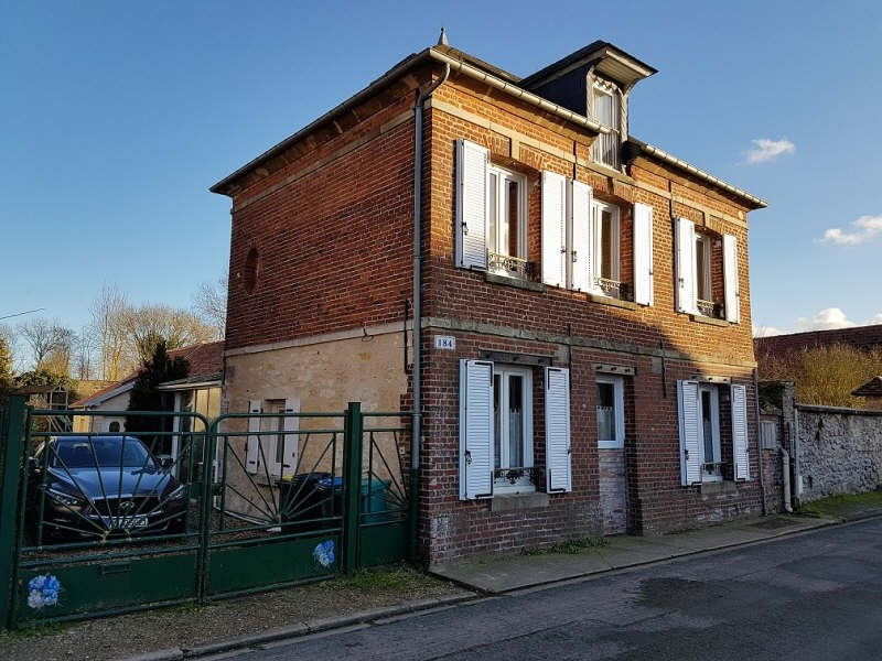 Vente maison / villa Chaumont en vexin 259 700€ - Photo 2