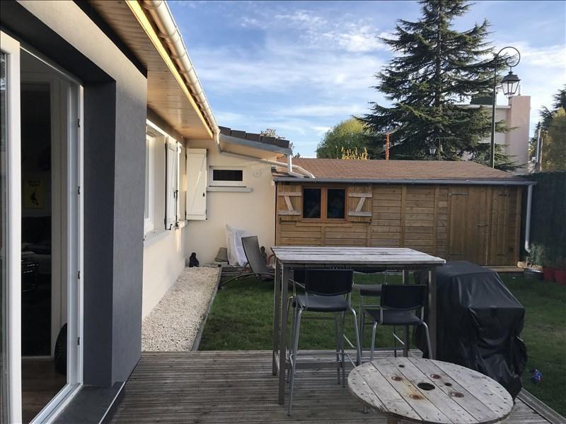 Vente maison / villa Les clayes sous bois 330000€ - Photo 4