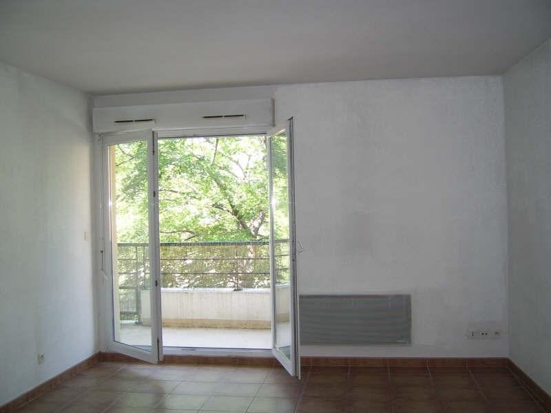 Rental apartment Nimes 610€ CC - Picture 5
