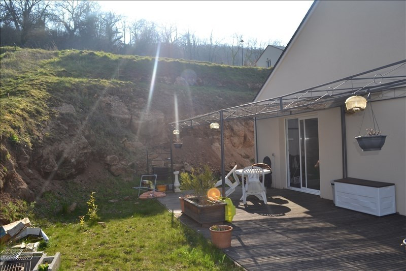 Sale house / villa Millau 178 000€ - Picture 1
