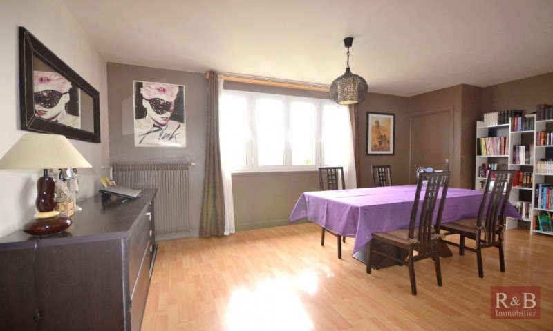 Vente appartement Les clayes sous bois 177000€ - Photo 1