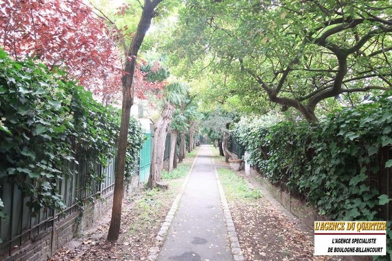Revenda apartamento Boulogne billancourt 239000€ - Fotografia 5