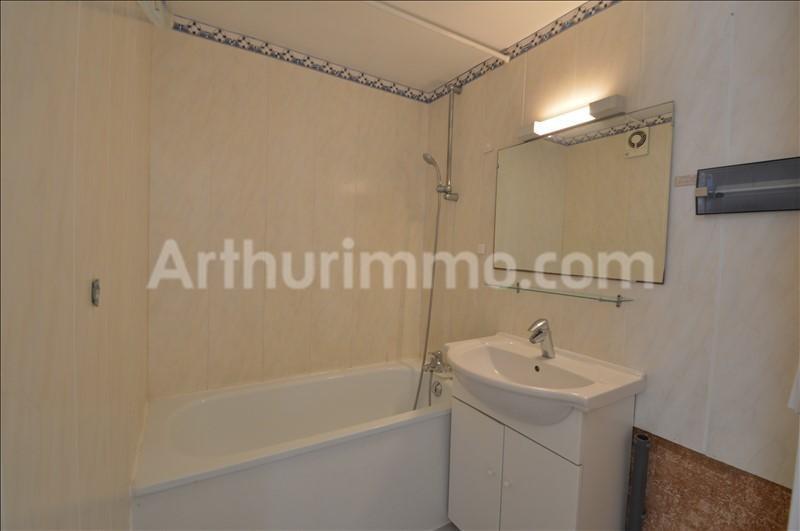Vente appartement Les issambres 160000€ - Photo 5