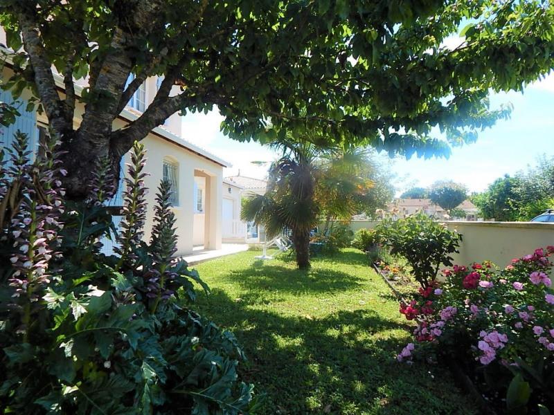 Vente maison / villa Semussac 312700€ - Photo 17