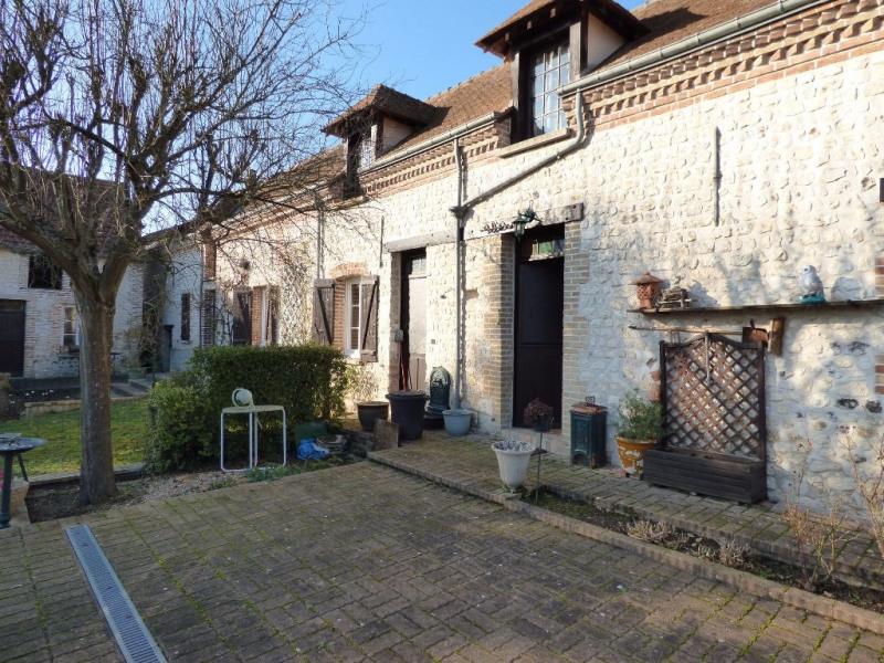 Vente maison / villa Les andelys 263000€ - Photo 7