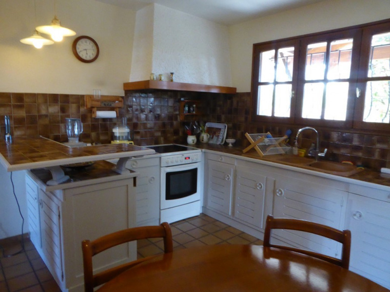 Vacation rental house / villa Biscarrosse 1 250€ - Picture 9