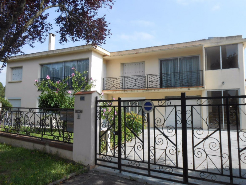 Sale building Toulouse 420 000€ - Picture 1
