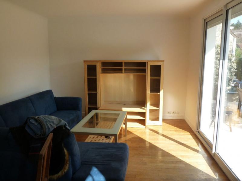Rental apartment Saint germain en laye 1570€ CC - Picture 2