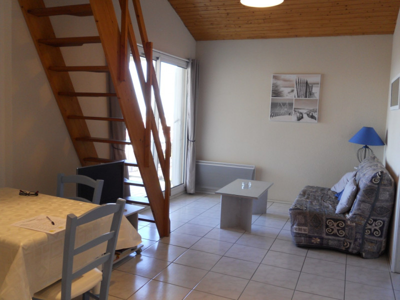 Vacation rental apartment Royan 550€ - Picture 6