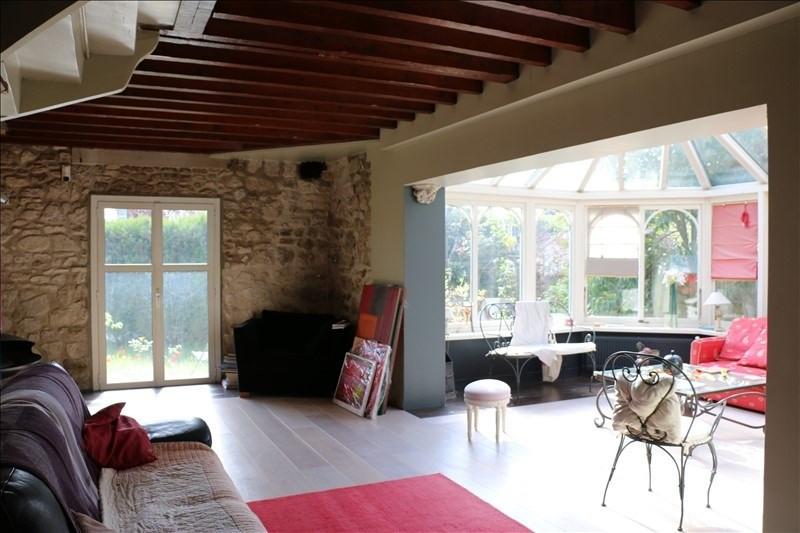 Vente maison / villa St nom la breteche 790000€ - Photo 4