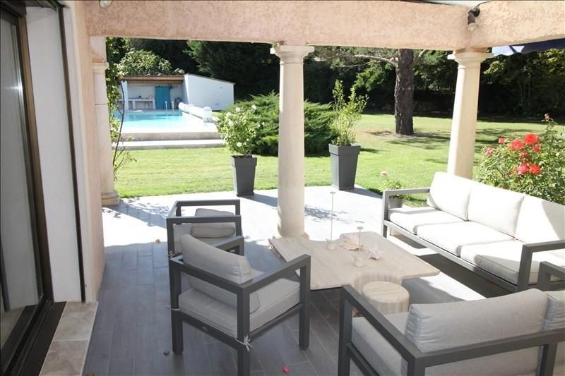 Verkoop van prestige  huis Aix en provence 1299000€ - Foto 3