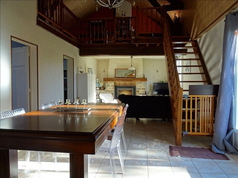 Sale house / villa Lusigny sur barse 227500€ - Picture 3
