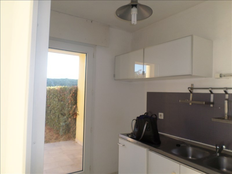 Sale apartment Nimes 145 800€ - Picture 3