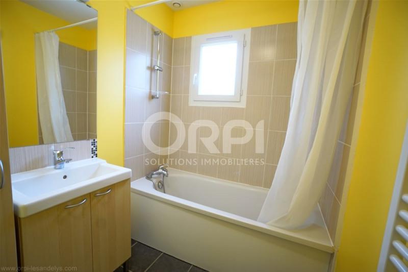 Sale house / villa Les andelys 155000€ - Picture 5